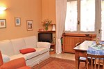 Апартаменты Two-Bedroom Apartment Aprile 07
