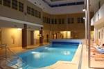Отель Wellness hotel Rezidence