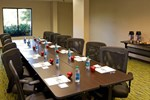 Отель Holiday Inn Express Hotel & Suites Greenville-Downtown