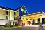 Отель Holiday Inn Express Hotels & Suites Greenville-Spartanburg (Duncan)