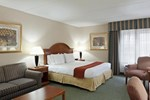 Отель Holiday Inn Express Hotel & Suites Hartford