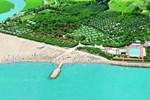Отель Villaggio Isamar Resort
