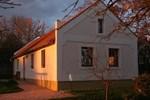 Гостевой дом Bárókerti Vendégház