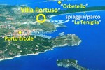 Hotel Villa Portuso