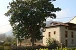 Отель Casas de Aldea La Roza