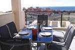 Апартаменты Two-Bedroom Apartment Isla Plana; Cartagena with Mountain View 01