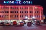 Отель Grand Akdeniz Hotel