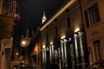 Отель Cremona Hotels Dellearti Design