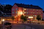 Отель Hotel Jägerhaus