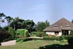 Мини-отель Villa Flore Chambres d'Hotes