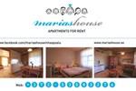 Апартаменты Marias House