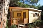 Отель Camping Village Le Esperidi