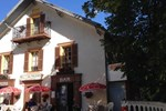 Мини-отель Gite Le Pelens