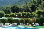 Отель Camping Forcanada