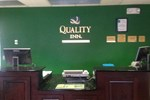 Отель Quality Inn Chipley