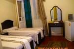 Отель Egypt Hotel