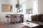 Апартаменты Apartment Loubna