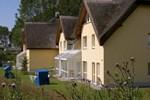 Апартаменты Strandhaus Lobbe - Apt. 03