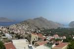Апартаменты Symi View
