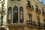 Отель Hotel Noucentista