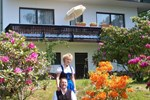 Гостевой дом Pension Fernblick