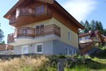 Апартаменты Holiday Home Hochrindl
