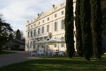 Отель Hôtel Château de Gramazie