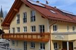 Отель Gasthaus Georg Ludwig