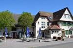 Отель Cafe Verkehrt - Kultur Genuss Hotel