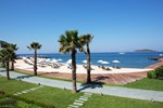 Отель Swissotel Resort Bodrum Beach