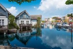 Best Western Plus Marina Wolfsbruch - Ferienhäuser & Ferienwohnungen