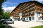 Отель Orsoline Cortina