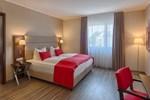 Отель hotel bomonti Nürnberg West