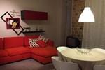 Апартаменты Appartamento Biancospino
