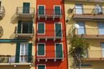 Апартаменты Monolocale ad Ospedaletti