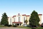 Отель Comfort Suites University