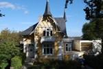Апартаменты Gelbe Villa auf dem Museumsberg