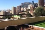 Monaco Penthouse Pergolas