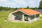 Апартаменты Two-Bedroom Holiday home in Grömitz 1
