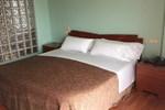 Отель Motel Abalo