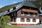 Апартаменты Ferienwohnungen Sternenthal