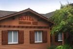 Отель Hotel La Cabane