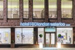 Отель H10 London Waterloo