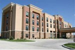 Отель Hampton Inn & Suites Watertown