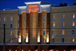 Отель Hampton Inn & Suites Birmingham-Hoover-Galleria