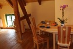 Гостевой дом Pension Lindenhof