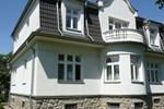 Апартаменты Villa Třeboň
