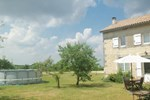 Мини-отель Charente Bed and Breakfast