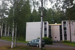 Pellosniemi Apartment