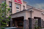 Отель Hampton Inn & Suites Winston-Salem/University Area